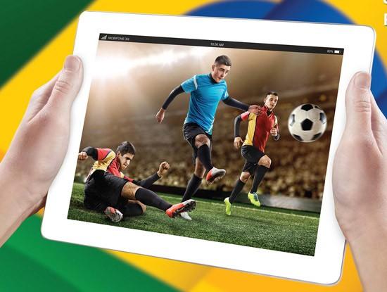 MobiFone - MobiFone khuyến mại lớn cho khách hàng sử dụng 3G