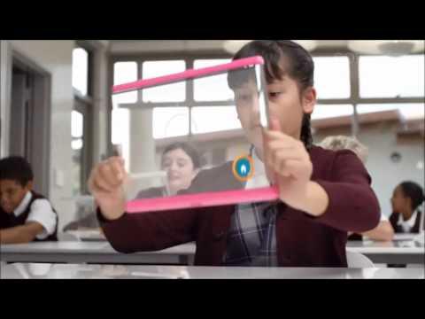 cuoc song so - Công nghệ tương lai