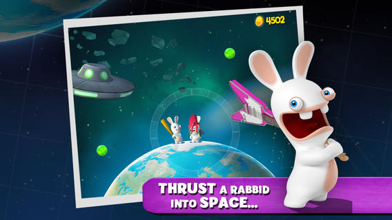 rabbit 1 - Rabbids Big Bang