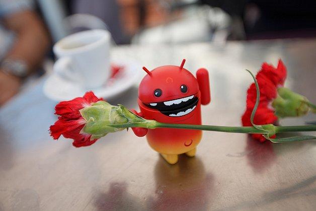 root freedom - Root Android có tác dụng gì?