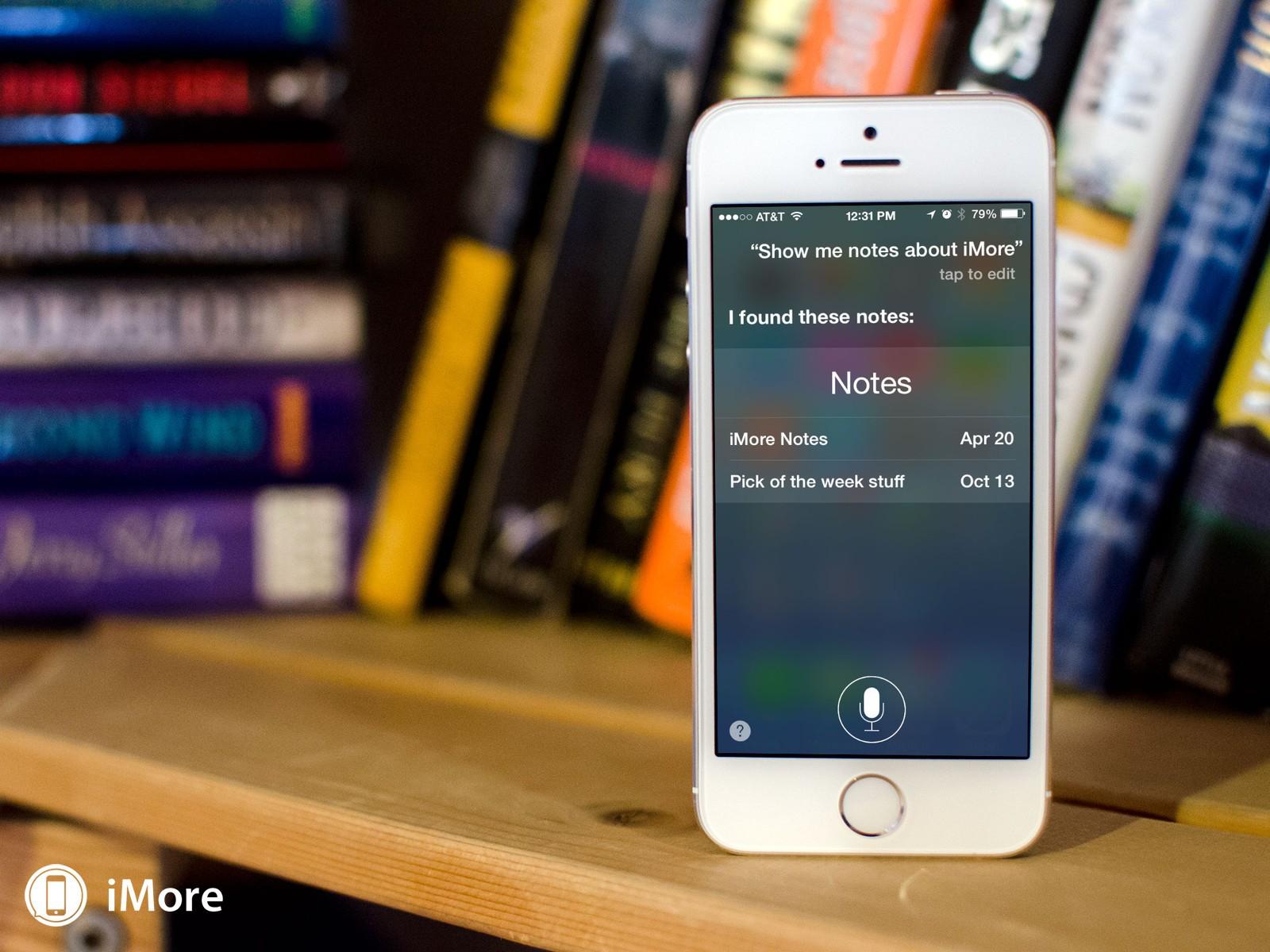 siri notes search iphone hero - Mẹo hiển thị nhanh một ghi chú với Siri