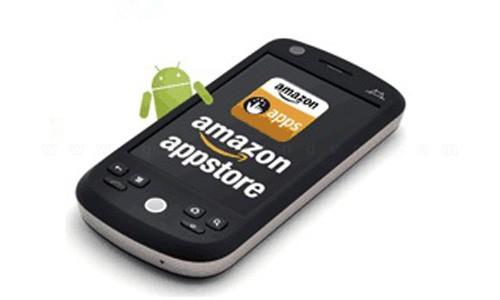 amazon - Amazon miễn phí 29 ứng dụng trị giá 100 USD
