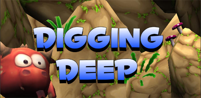 digging deep - Digging Deep: Tap the Blocks - Đào kim cương