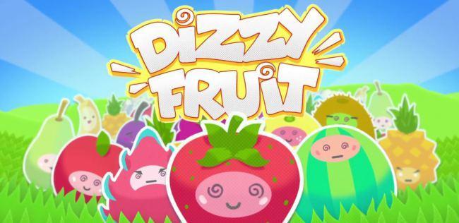 dizzy fruit - Dizzy Fruit: Quật tưng bừng với trái cây
