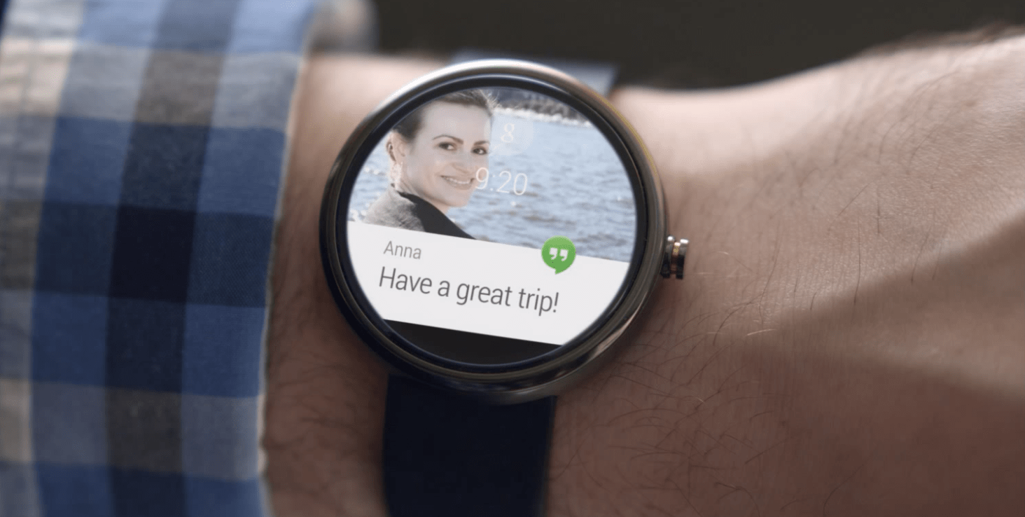 image001 - Chỉ một phần tư số máy Android hỗ trợ Android Wear