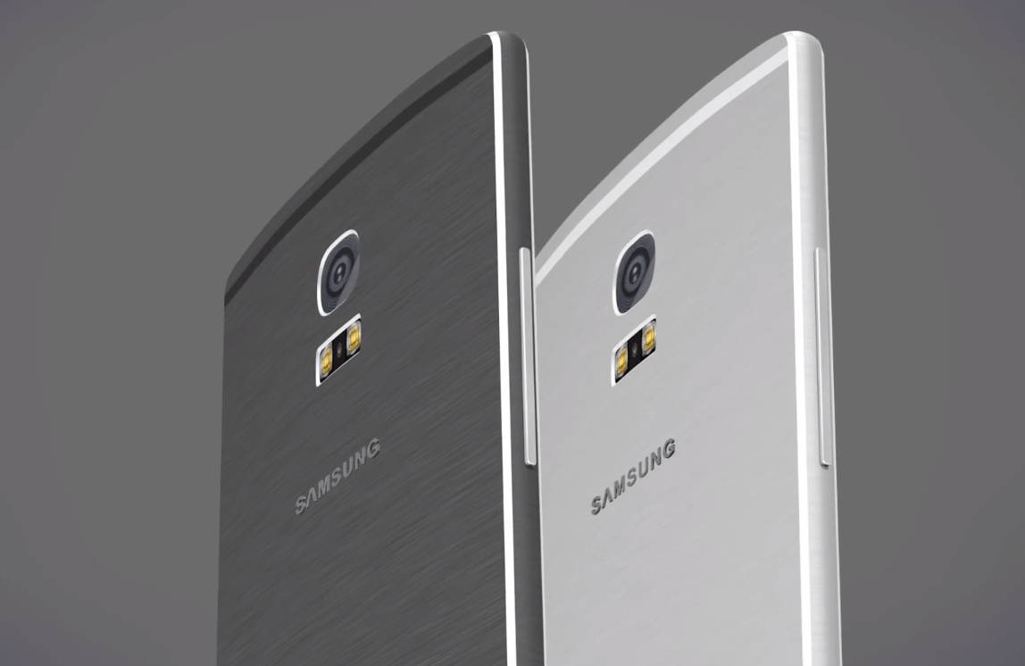 image0018 - Samsung Galaxy Alpha: Đối thủ của iPhone?