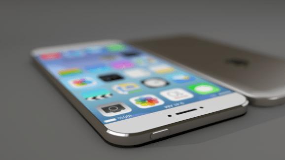 """iphone 6 STILL 11 0000 578 80 - FPT Shop tung chương trình """"Mua iPhone 5S được giảm 50% nếu sắm iPhone 6"""""""