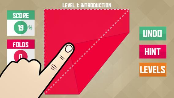 paperama 1 - Paperama: Nghệ thuật gấp giấy Origami