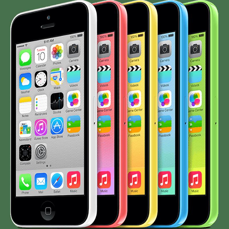 topic iphone 5c - Nhà mạng giảm giá mạnh iPhone 5C