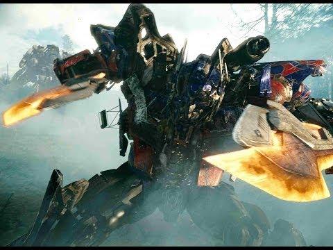 transformer - Những pha hấp dẫn nhất trong Transformers