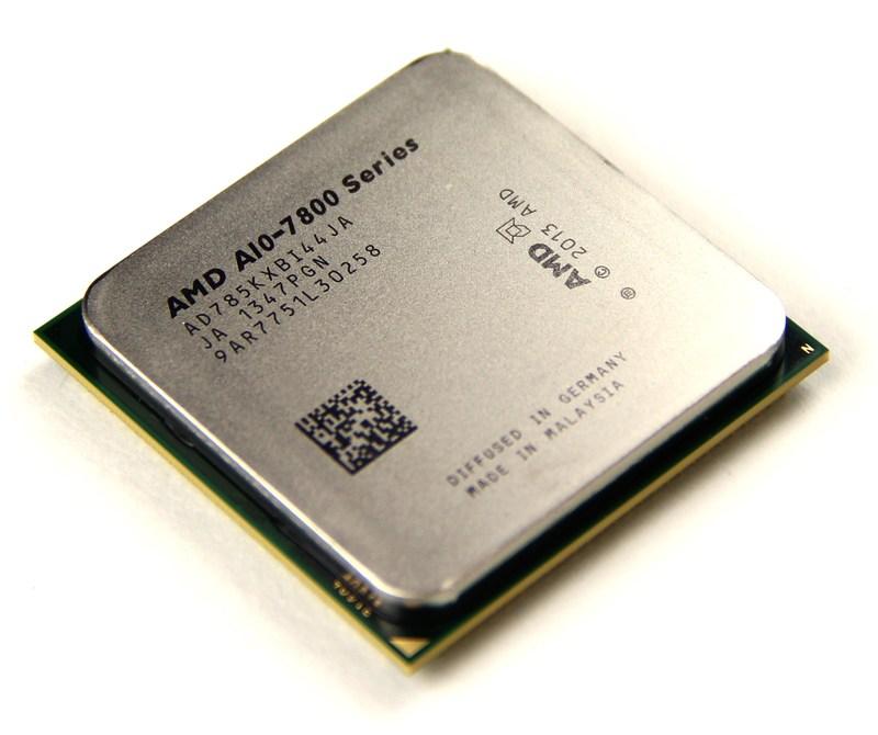AMD A10 7850K1 - AMD giới thiệu APU mới cho thị trường máy tính tự lắp ráp