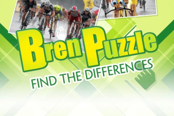 bren 111 - Tìm điểm khác nhau: Trò chơi yêu thích trên Android