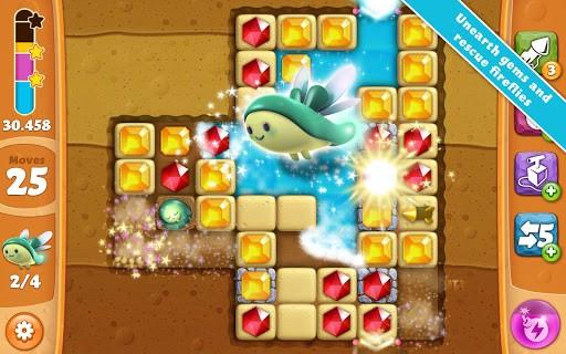diamond digger 1 - Diamond Digger Saga: Thêm một game Saga của King