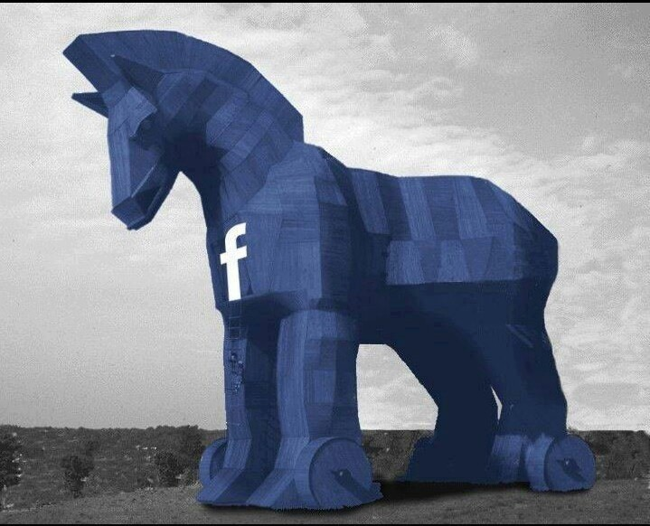 facebook 2 - Cảnh báo: Đề phòng virus lây lan qua Facebook Messenger