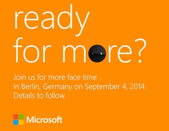 """image0018 - Microsoft """"khoe"""" Nokia Lumia 830 trước thềm IFA"""