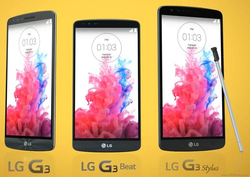 image009 - Mẫu G3 mới với bút cảm ứng lộ diện trong phim quảng cáo