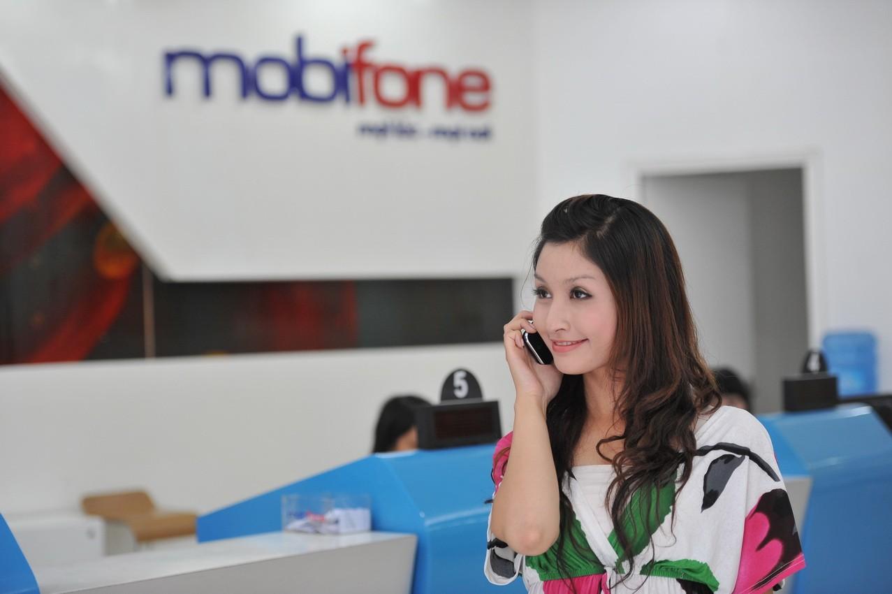 mobifone ca nhan - MobiFone thử nghiệm thành công 3,5G trên băng tần 2G