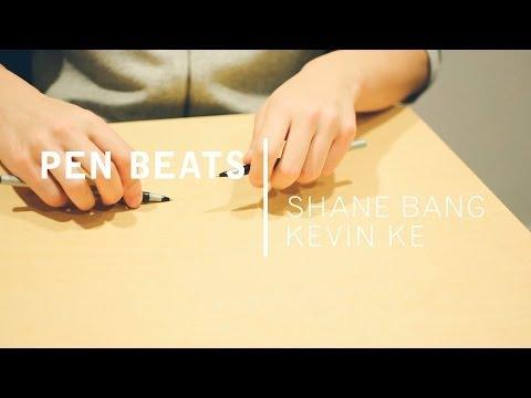 pen beats - Đẳng cấp của bút