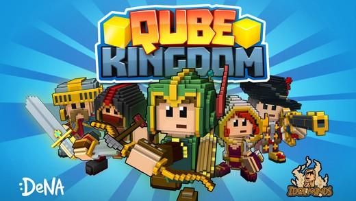 qube kingdom 5 - Qube Kingdom: Game thủ thành phong cách đồ họa LEGO