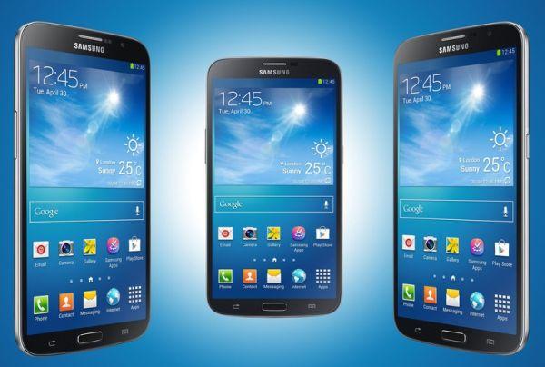 samsung galaxy mega - Thông số kĩ thuật Samsung Galaxy Mega 2 bị tiết lộ