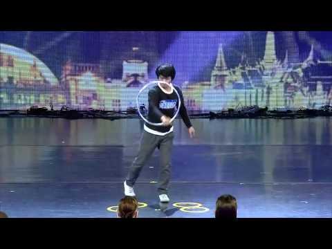 thailand got talent 2014 - Màn trình diễn ấn tượng tại Thái Lan Got Talent 2014