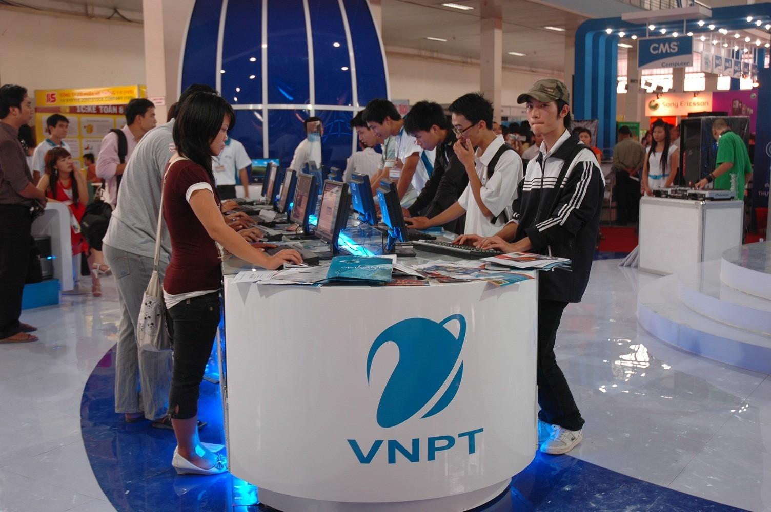 MegaVNN - VNPT TP.HCM khuyến mại hấp dẫn dành cho dịch vụ MegaVNN