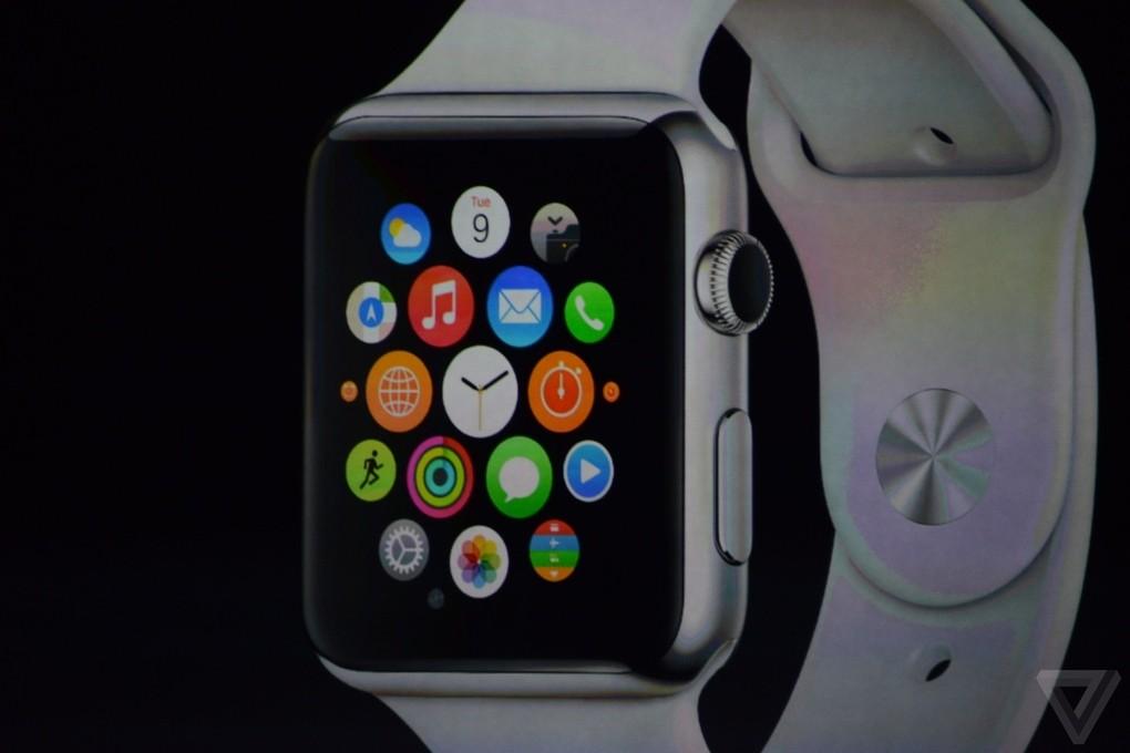apple watch 13 - Apple Watch chính thức được giới thiệu