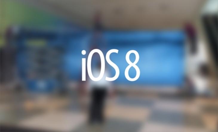ios8 - Hướng dẫn sao lưu dữ liệu iPhone trước khi nâng cấp iOS 8