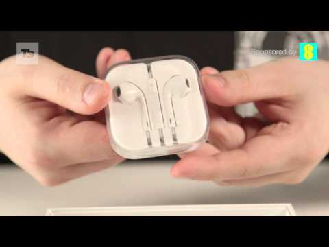 iphone 6 unboxing - Video bên trong chiếc hộp iPhone 6