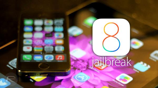 pangu 1 - Pangu đã sẵn sàng với phiên bản iOS 8 jailbreak