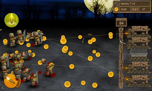 zombie madness 1 - Zombie Madness 2: Thây ma tấn công