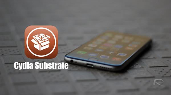Cydia substrate - Cydia đã cập nhật tương thích iOS 8.1 jailbreak