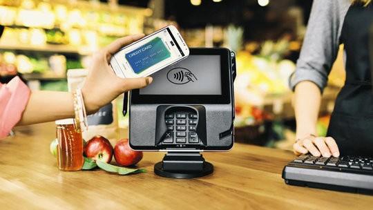 apple pay 6 - Hướng dẫn sử dụng Apple Pay