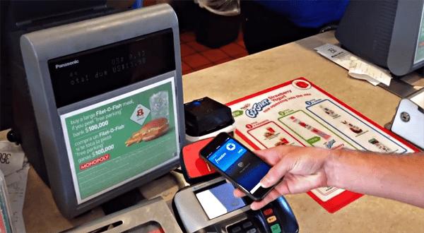 apple pay1 - Apple Pay được dùng như thế nào?