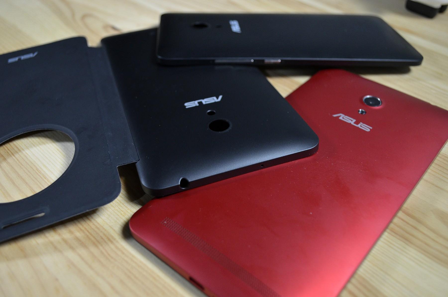 asus zenfone 55 inch - Asus đang phát triển Zenfone 5,5 inch