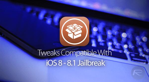 cydia ios8 - Những tiện ích Cydia tương thích iOS 8 jailbreak [Cập nhật]