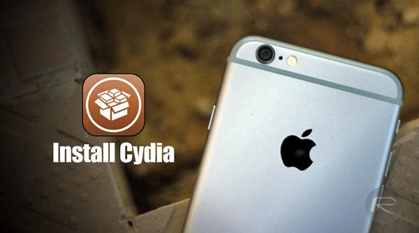 install cydia pangu8 - Hướng dẫn cài Cydia sau khi jailbreak iOS 8 - iOS 8.1