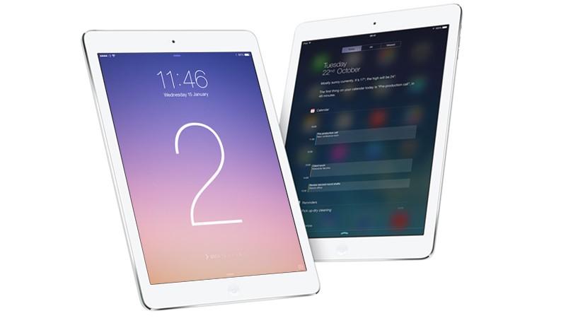 ipad air 2 - Tổng hợp thông tin về sự kiện iPad sắp tới