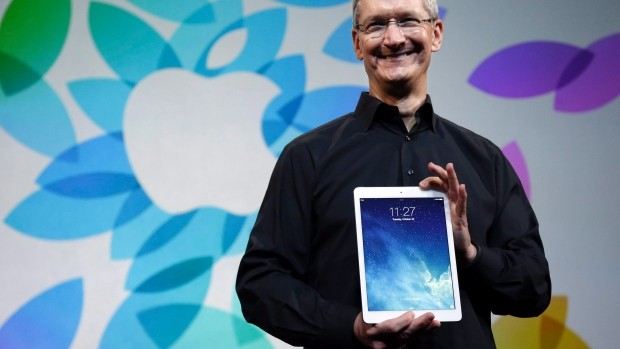 ipad air 21 - Tìm hiểu iPad Air 2 và iPad Mini 3