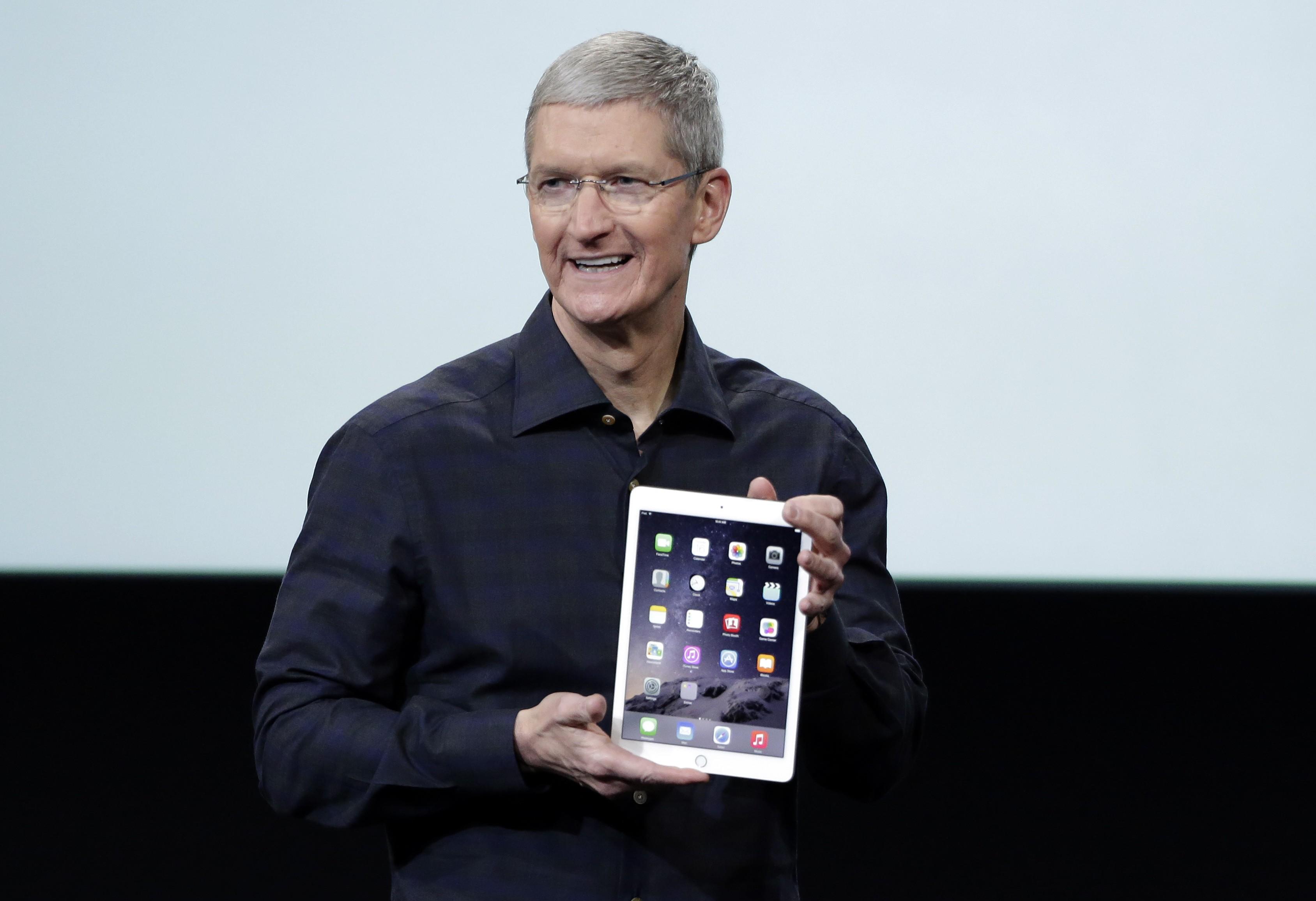 ipadair2 big3 - iPad Air 2: Bạn có nên mua?