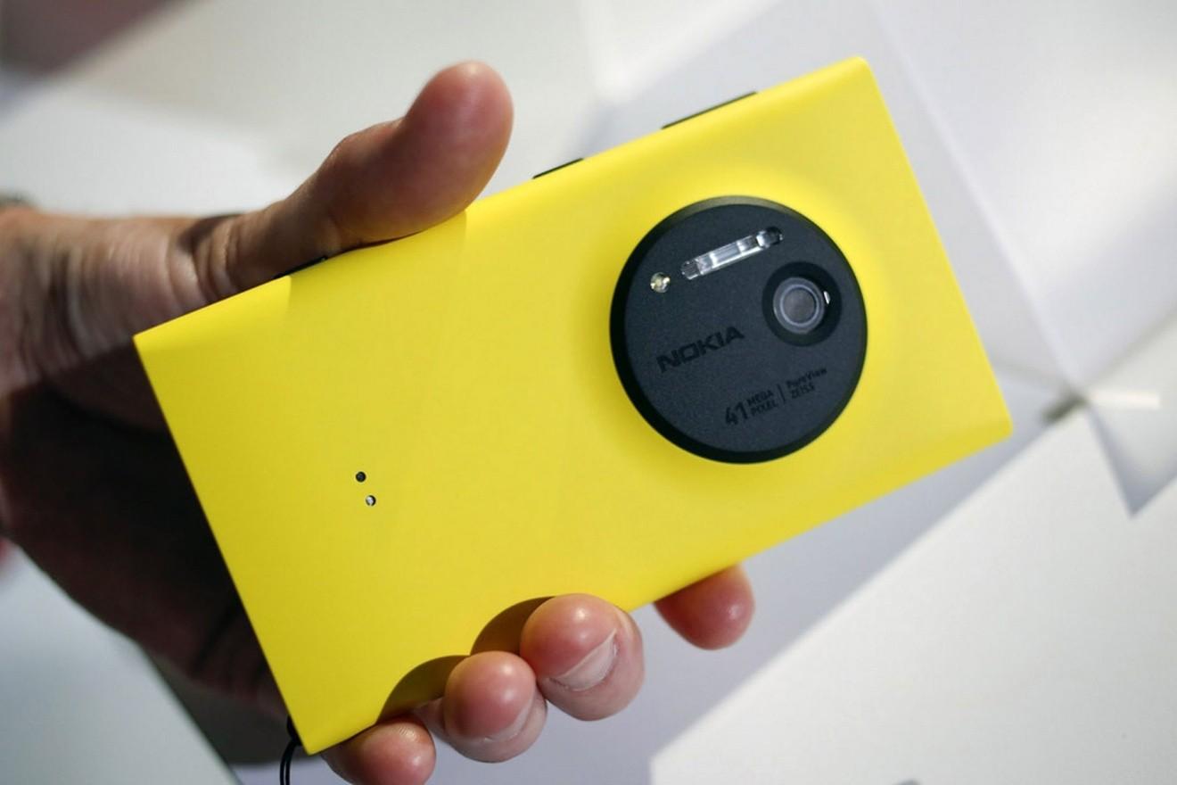 nokia lumia 1020 - Nokia Lumia 1020 giảm giá mạnh