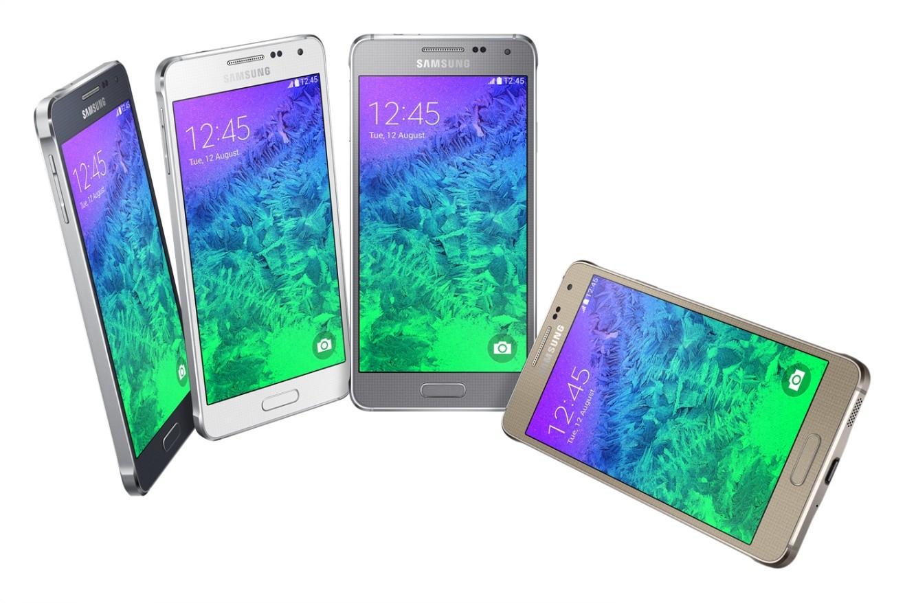 samsung galaxy 7 - Samsung Galaxy A7 sẽ có màn hình 1080p ? Galaxy A5 ra mắt tháng 11?