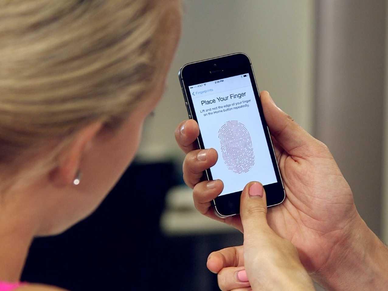smartphone sensor - Khi smartphone có cả chục bộ cảm biến