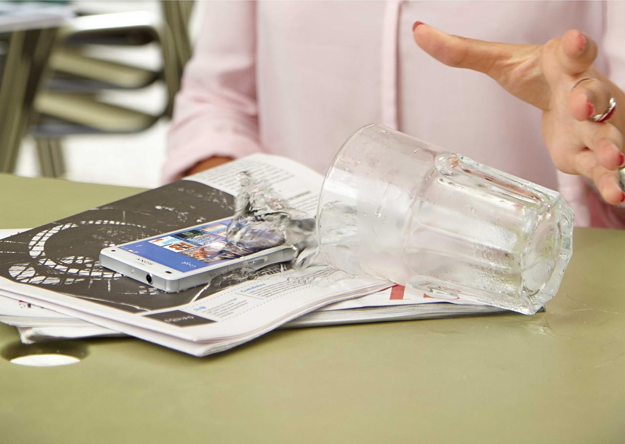 sony xperia z4 - Hé lộ cấu hình Sony Xperia Z4