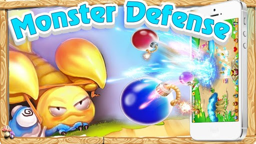 monster defense 2 - [Game Việt] Game tháp phòng thủ Monster Defense
