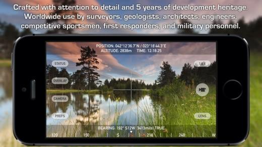 nav camera 2 - Nav Camera – Chụp ảnh / quay phim kèm dữ liệu định vị