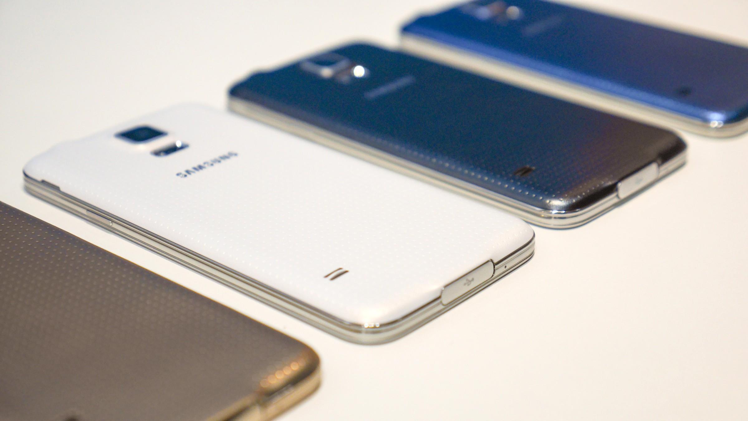 samsung series A - Samsung sẽ ra mắt dòng sản phẩm A vào đầu tháng 11
