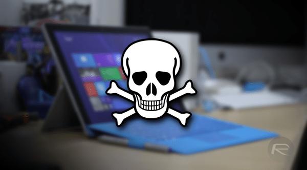 windows 1 - Cập nhật bản vá lỗi quan trọng cho Windows