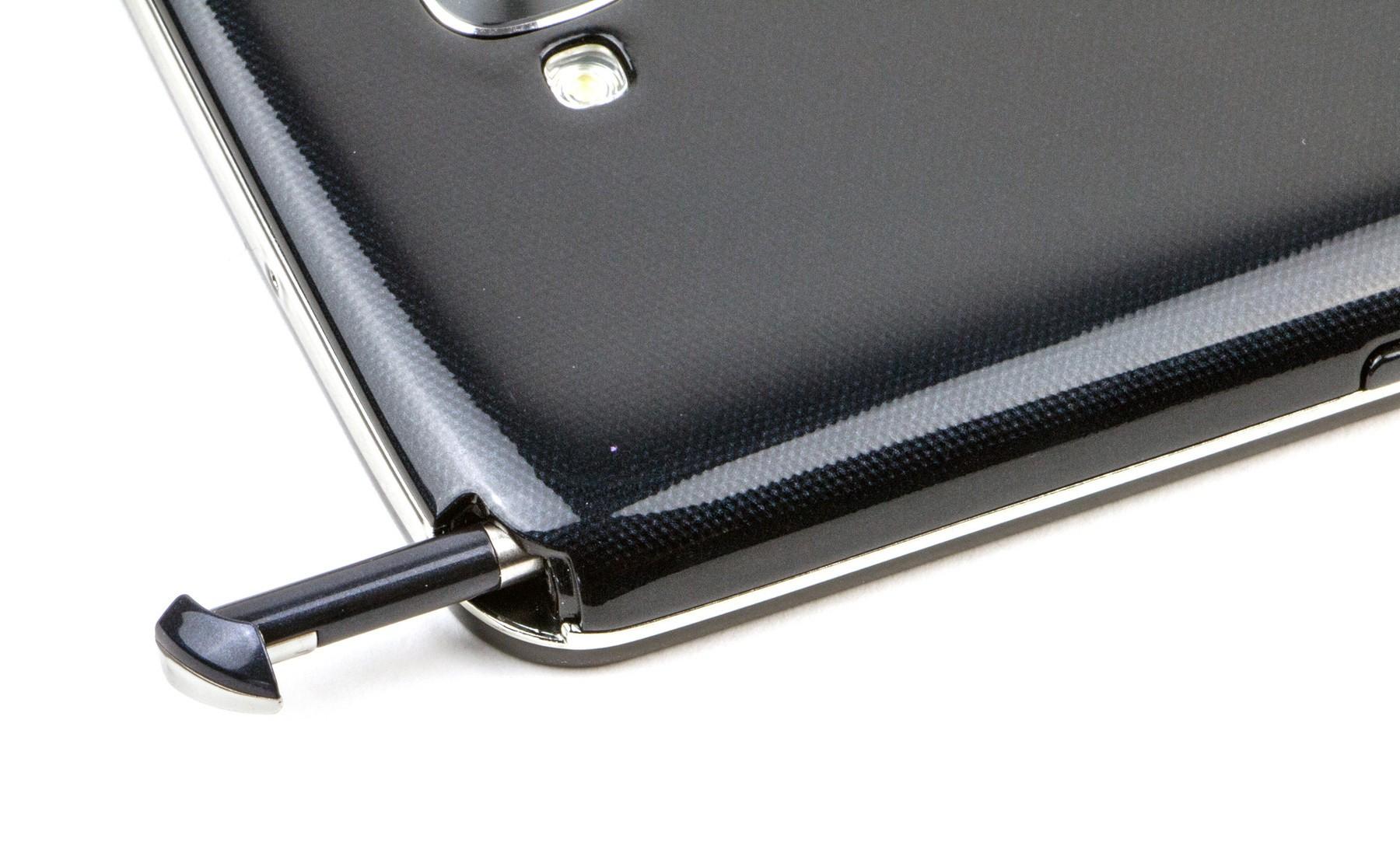 LG G4 - LG G4 sẽ tích hợp sẵn bút cảm ứng