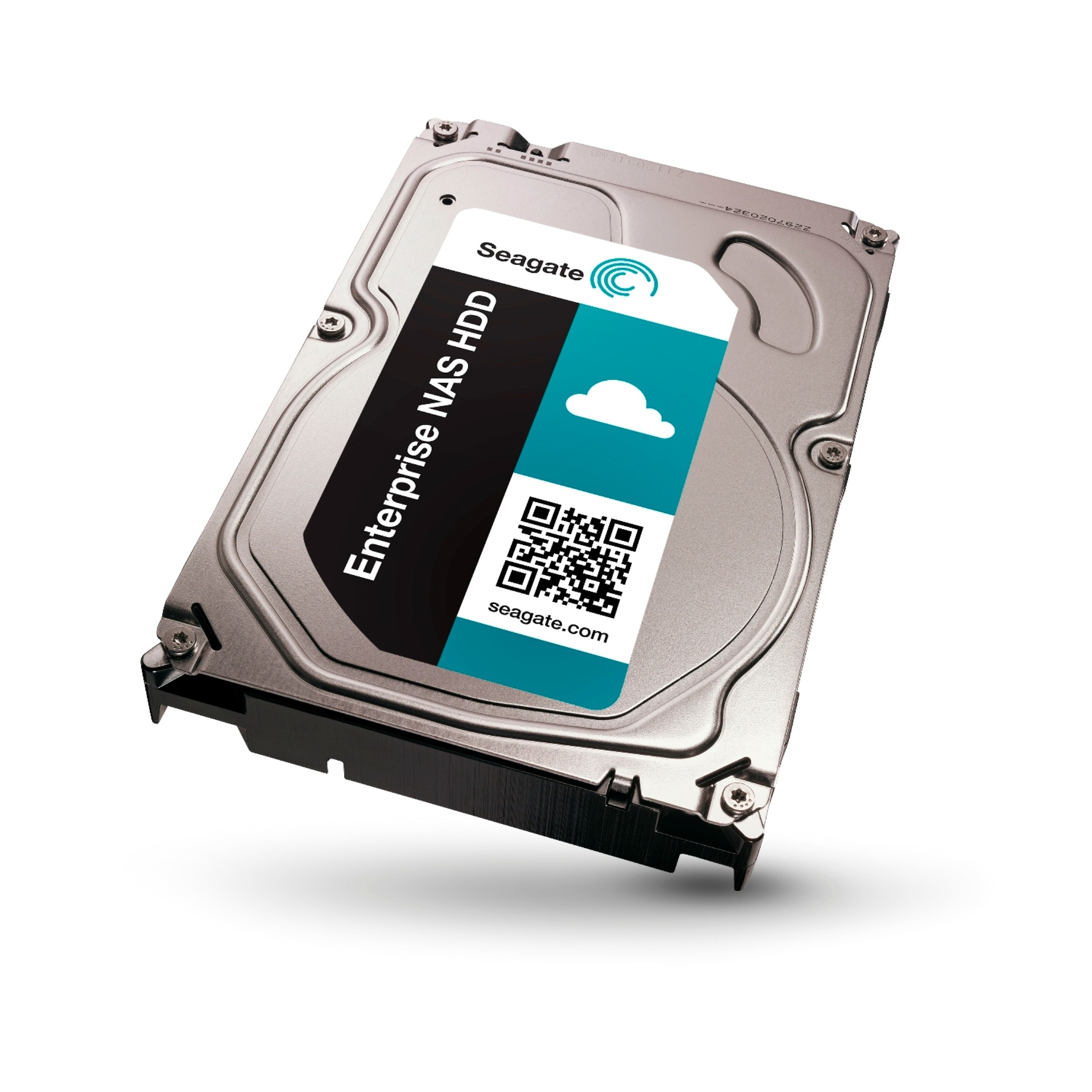 Seagate Enterprise NAS HDD 3TB 1 - Seagate giới thiệu ổ cứng NAS HDD mới